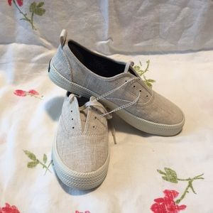 NWOT Sperry Top Sider Slip-On Sneaker